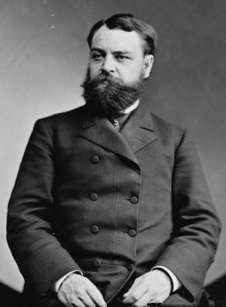 Robert Todd Lincoln in mid-life